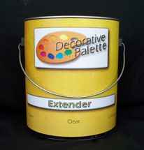 Star Scenic - Glaze Extender - Quarts and Gallons