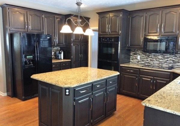 ... Modern Masters   MasterClear Supreme   Kitchen Cabinets ...