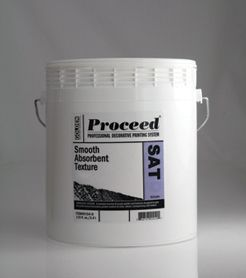 Proceed - Smooth Absorbent Texture