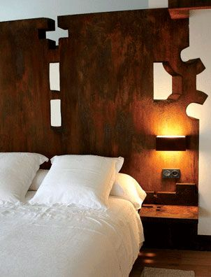 Metal effects reactive iron metallic paints star for What finish paint for bedroom