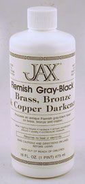 Jax - Flemish Gray-Black Darkener - Pint