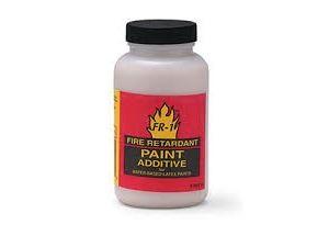 fr 1 fire retardant paint additive flame retardants